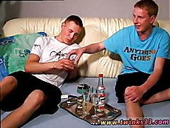 Humiliating gay sex positions Artur & King Smoke Sex