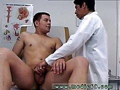 Gay doctor exam twinks and naked men medical vids He lowered his panties as I placed my