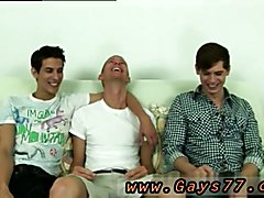 Straight gay mpeg For Derek, there was no escaping that Mikey had a big beef whistle but