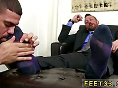 Black gays marked hairy legs movietures and men legs feet cock naked The worshipping