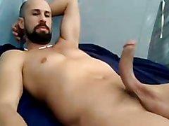 Str8 big daddy on bed ll