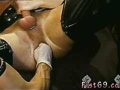 Gay porn really big cocks wanking first time It's a 'three-for-all' flick