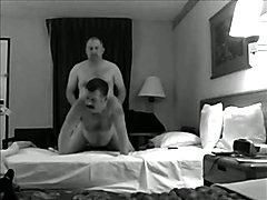 Daddy Bear Fucking  scene 2