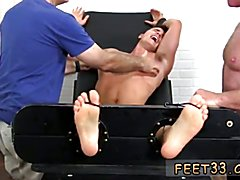 Teen boys flip flop feet movies gay first time Matthew Tickled To Insanity