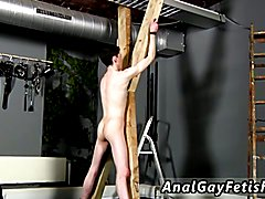 Emo twink solo gay sex images first time Victim Aaron gets a whipping, then gets his