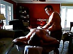 Massage  scene 9