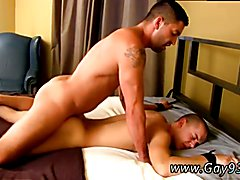 Porn gay twink warts first time Master Dominic Owns Ian