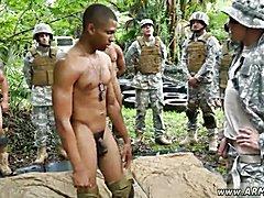 Russian crazy doctor gay porn Jungle bang fest