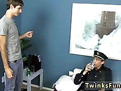 Bears and boy gay sex tube Nathan hasn't been a highly good dude and Officer Patrick is