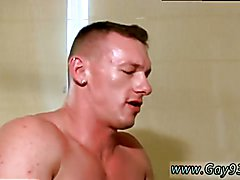 Boys pissing bear gay Tate Gets Pounded Good!