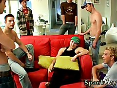 Blonde gay boy movietures Determined to train him a lesson, they group up and subdue him