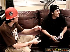 Youngest boy spanking and bare ass spanking boys free gay Ian Gets Revenge For A Beating
