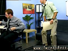 Granny sucks a twink cock and small boys gay sex video clip first time Brian Bonds and