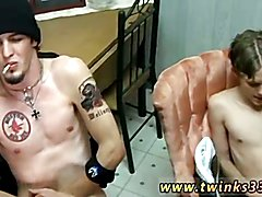 Extra large gay penis stories first time Straight Boys Smoking Contest!