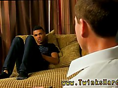 Black gay sex men fat Sexy youngster Robbie Anthony has a highly exclusive approach today