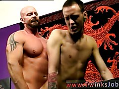 Gay sex beauty fuck japan He glides his stiffy into Chris' tight hole, pounding him
