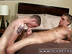 Free young twink chat room and boy gay sex movies stories Trent climbs on top and slides