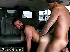 Black cocks and young white men gay sex Amateur Anal Sex With A Man Bear!