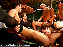 Gay twink roxy red tubes is cumming to a stiff and fast close