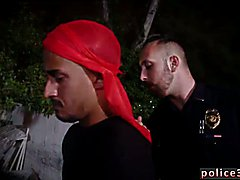 Sexy gay cops movie and videos The homie takes the effortless way