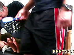 Sexy boys teenage in school and sick gross gay porn Gordon Bound & Tickle d