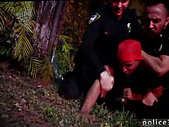Gay police spanking and hot naked cops videos The homie takes the easy way