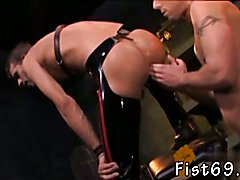 Hot gay football players having sex xxx Ryan is a splendid dude with a killer arse built