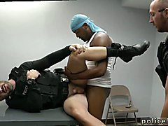 Gay latino men cops having sex My playmates and I determined to train him a lesson.