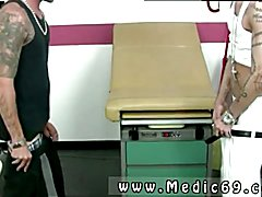 Medical fetish boy gay sex movie and emo nude boys doctor He just began and is fresh to