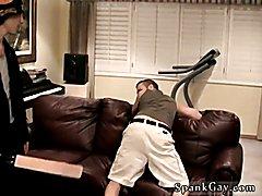 Spanking male female gay Mark Loves A Hot Spanking!