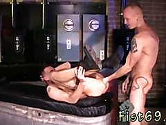 Brazil gay fisting and big dick vs porno sexy A pair we've been wanting to get together