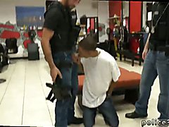 Gay cops pants down pissing first time After our weenies were BJ'ed dry, it was time to