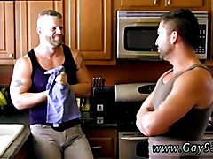 Teen hard gay porn Dominic Fucked By A Married Man