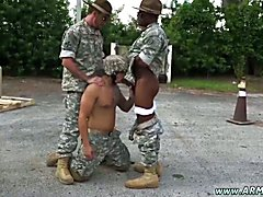 Video boy examination army gay Explosions, failure, and punishment