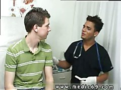 Medical gay porn visits free movie and  doctor mobile xxx Moving them from side to