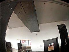 Spycam Locker Room 3
