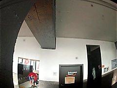 Spycam Lockerroom 1