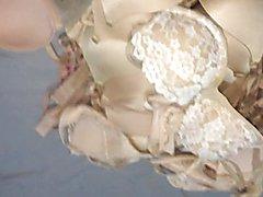 BRA CUM IV: Thirteen Nude Bras