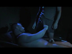 Hairy military hardcore porn guys