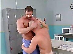 Muscle Bear Daddy