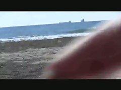 flashing beach 1