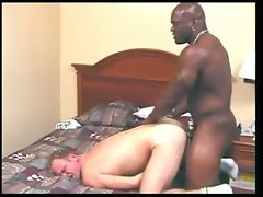 Gay Black - Bacchus - Hotel - Bobby Blake and  Flex Deon part2