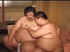 Фото самой жирной голой сумоистки